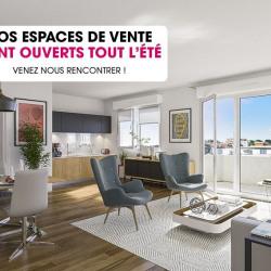 photo appartement neuf Vitry-sur-Seine