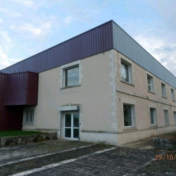 Vente Local commercial Beaucouzé 925 m²