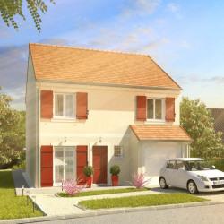 Maison  4 pièces + Terrain   m² Troyes