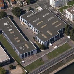 Location Entrepôt Vitry-sur-Seine 266 m²