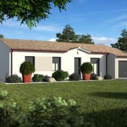 Maison  5 pièces + Terrain  1100 m² Saint-Paul