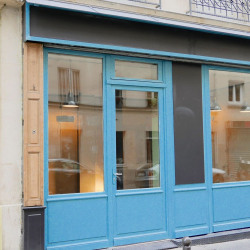 Location Local commercial Paris 11ème 47 m²