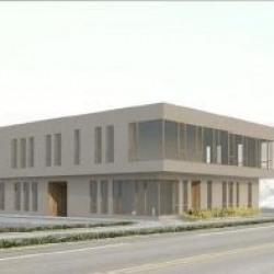Location Bureau Thionville 98 m²