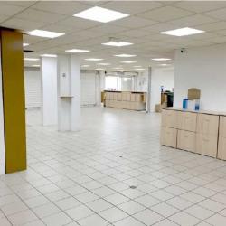 Location Local d'activités Issy-les-Moulineaux 371 m²