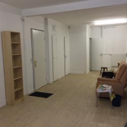Location Bureau Vincennes 70 m²