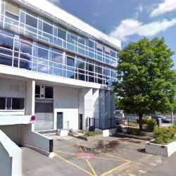 Location Bureau Puteaux 1412 m²