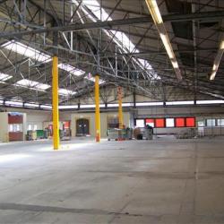 Location Entrepôt Louviers 5270 m²