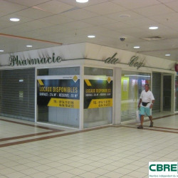 Vente Local commercial Clermont-Ferrand 269 m²