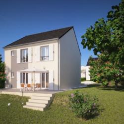 Maison  5 pièces + Terrain  1055 m² Crucey-Villages