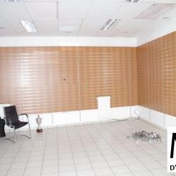 Location Bureau Villeurbanne 375 m²