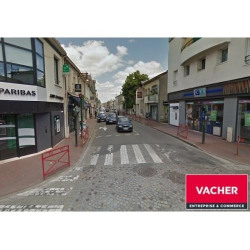 Location Local commercial Pessac 150 m²