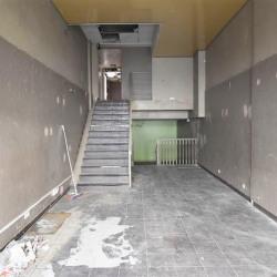 Location Local commercial Paris 17ème 92 m²