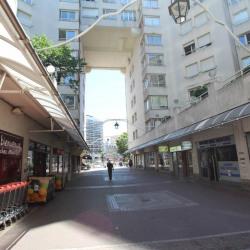 Vente Local commercial Montrouge 116 m²