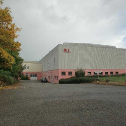 Location Entrepôt Rosheim 1400 m²