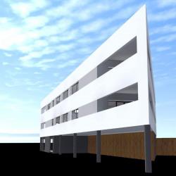 Vente Bureau Mérignac 437 m²