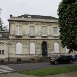 Location Bureau Nantes 131 m²