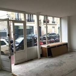 Location Local commercial Levallois-Perret 55 m²