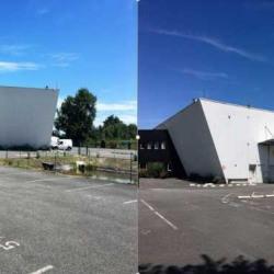Location Bureau Mérignac 6716 m²