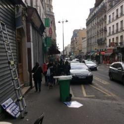 Cession de bail Local commercial Paris 18ème 20 m²