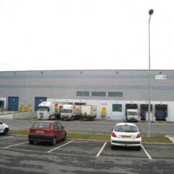 Location Entrepôt Bonneuil-en-France 5943 m²