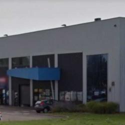 Location Local commercial Souffelweyersheim 360 m²