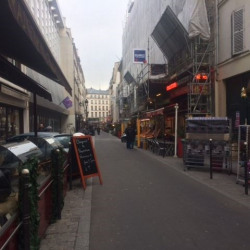 Cession de bail Local commercial Paris 9ème 18 m²