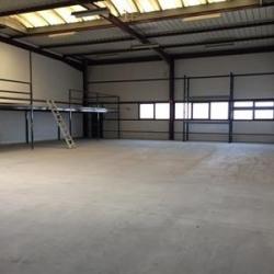 Location Local d'activités Le Blanc-Mesnil 1224 m²