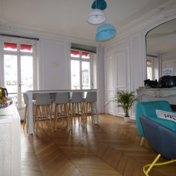 Location Bureau Paris 9ème 153 m²