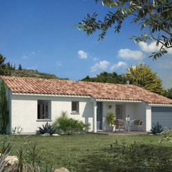 Maison  4 pièces + Terrain  900 m² La Gaude