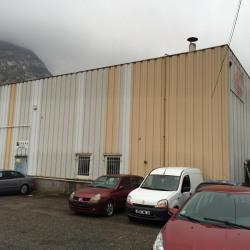Location Local d'activités Saint-Martin-le-Vinoux 720 m²