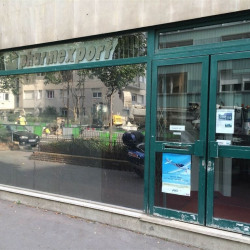 Vente Local commercial Paris 15ème 62 m²