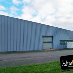 Location Local d'activités Lucé 700 m²