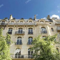 Location Bureau Paris 16ème 360 m²