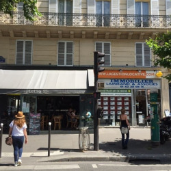 Location Local commercial Paris 11ème (75011)