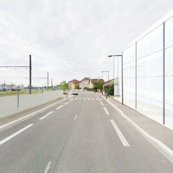 Vente Bureau Bourg-en-Bresse 3100 m²