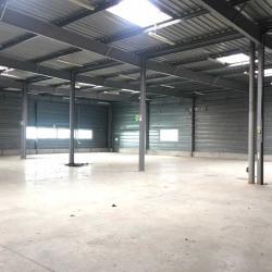 Location Local d'activités Champlan 815 m²