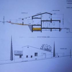 Vente Terrain Auribeau-sur-Siagne 106 m²