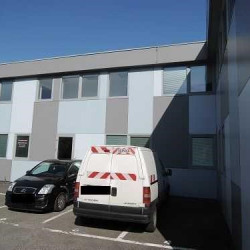 Location Bureau Fresnes 153 m²