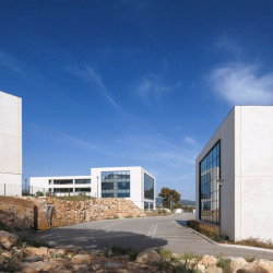 Location Bureau La Ciotat 172 m²