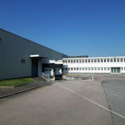 Location Entrepôt Maromme (76150)