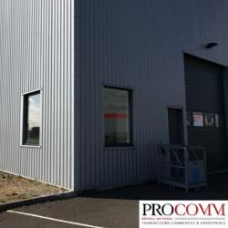 Location Local d'activités / Entrepôt Eure et Loir