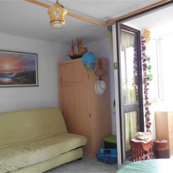 vente Appartement 1 pièce Saint Pierre la Mer