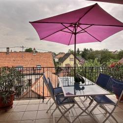 vente Appartement 5 pièces Lingolsheim