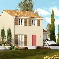 Maison  4 pièces + Terrain  369 m² Neuville-Aux-Bois