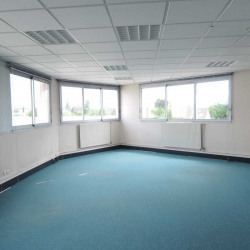 Location Bureau Chatou 184,34 m²