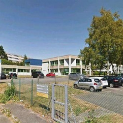 Location Bureau Quimper 110 m²