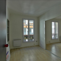 Location Bureau Paris 17ème 41 m²