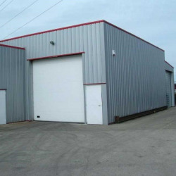 Location Local d'activités La Boisse 800 m²
