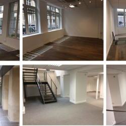 Location Bureau Paris 11ème 187 m²