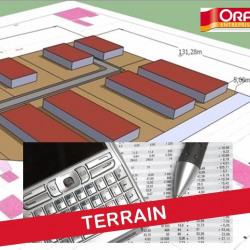Vente Terrain Isle 8000 m²